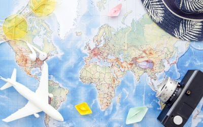 Gestión en turismo nacional e internacional