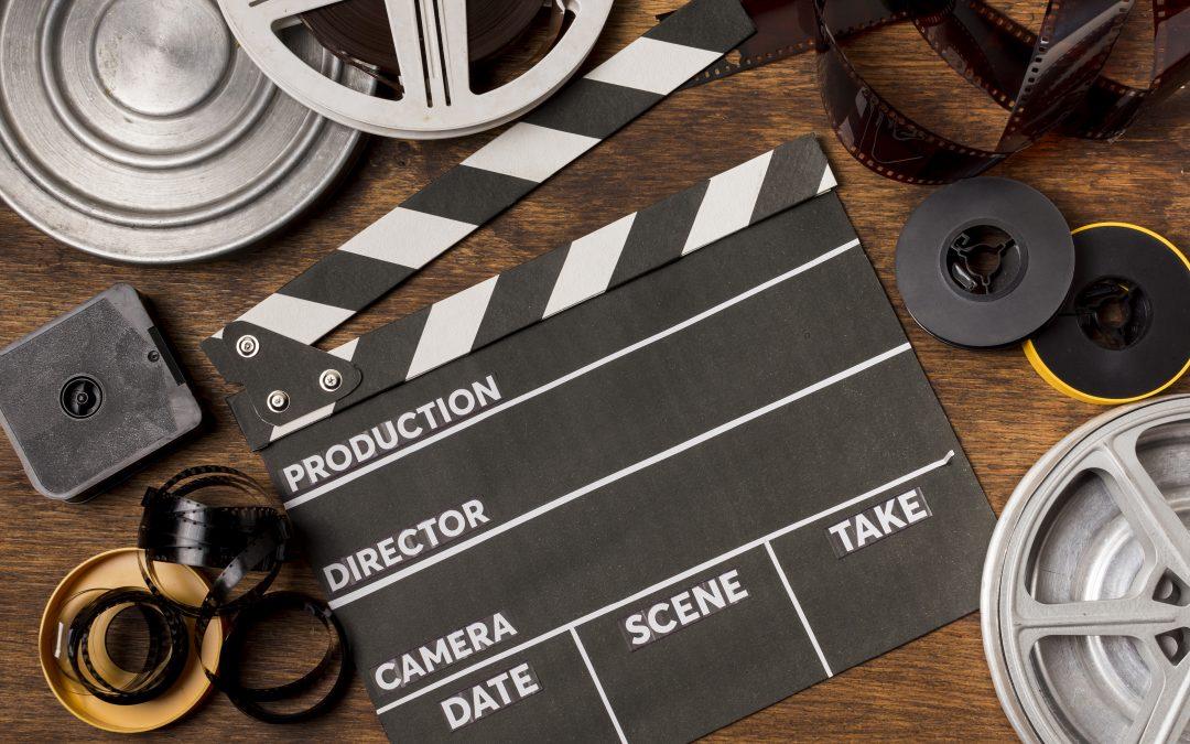 "Curso sobre ""Historia del cine"""
