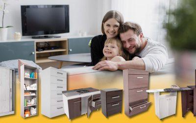 Novedad: Venta de muebles para el hogar