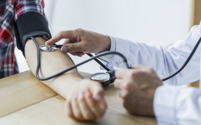 Campaña de Prevención de Hipertensión y Diabetes