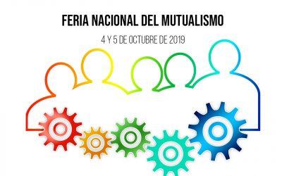 Feria Nacional de Mutualismo en Santa Fe