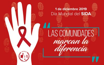 Día Internacional de Lucha contra el Sida