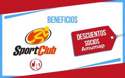 SportClub (Colonia de verano)