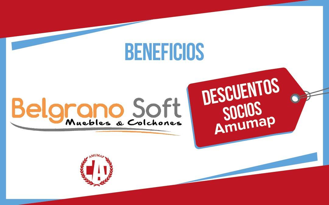 Belgrano Soft