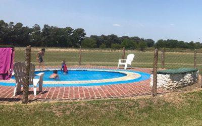 Campo Médico de Femeca. ¡Disfrutá del verano!