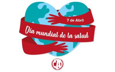 7 de abril – Día Mundial de la Salud