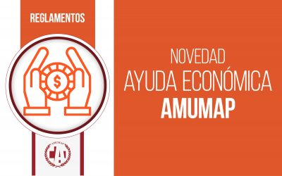 Ayuda económica AMUMAP