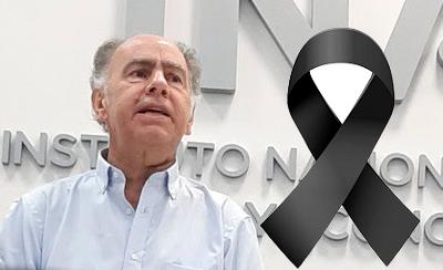 AMUMAP despide con profundo dolor al Presidente del INAES, Ing. Mario Cafiero
